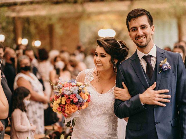O casamento de Thiago e Jenifer em Mogi das Cruzes, São Paulo 51