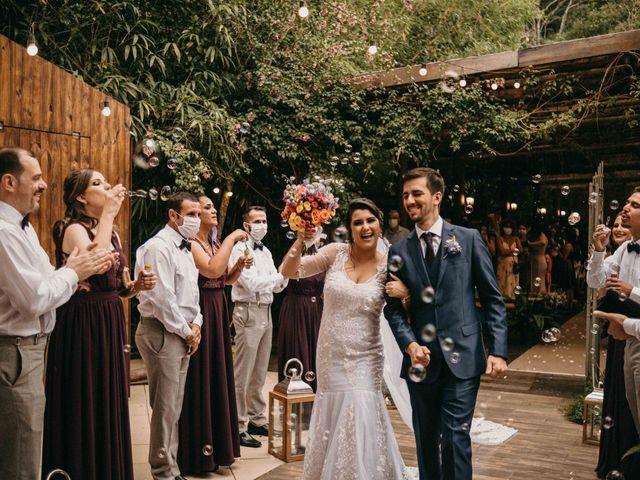 O casamento de Thiago e Jenifer em Mogi das Cruzes, São Paulo 53