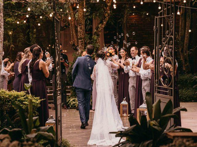 O casamento de Thiago e Jenifer em Mogi das Cruzes, São Paulo 55