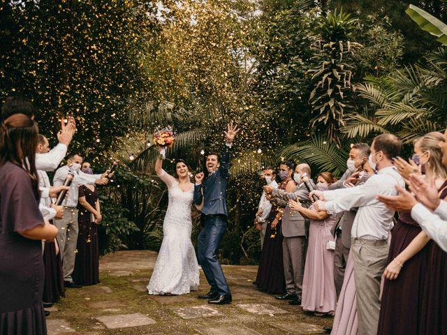 O casamento de Thiago e Jenifer em Mogi das Cruzes, São Paulo 56