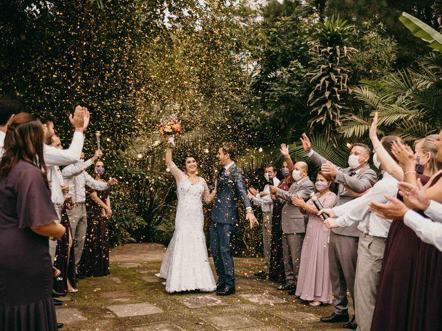 O casamento de Thiago e Jenifer em Mogi das Cruzes, São Paulo 57