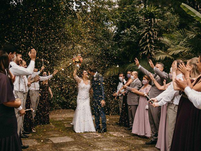 O casamento de Thiago e Jenifer em Mogi das Cruzes, São Paulo 58