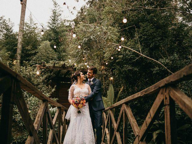 O casamento de Thiago e Jenifer em Mogi das Cruzes, São Paulo 59