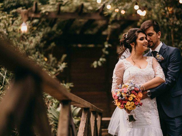 O casamento de Thiago e Jenifer em Mogi das Cruzes, São Paulo 2