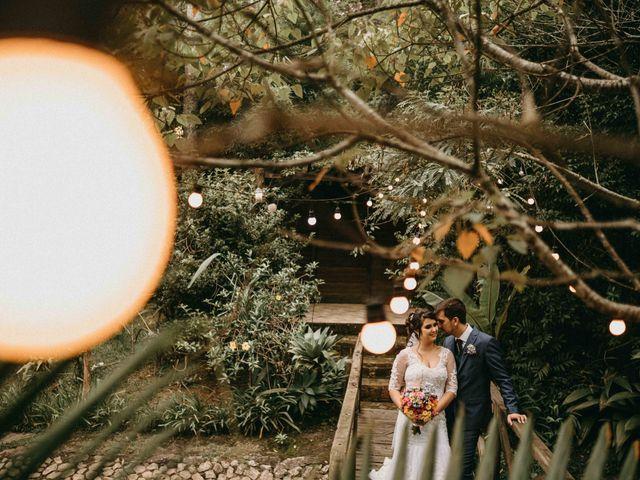 O casamento de Thiago e Jenifer em Mogi das Cruzes, São Paulo 60