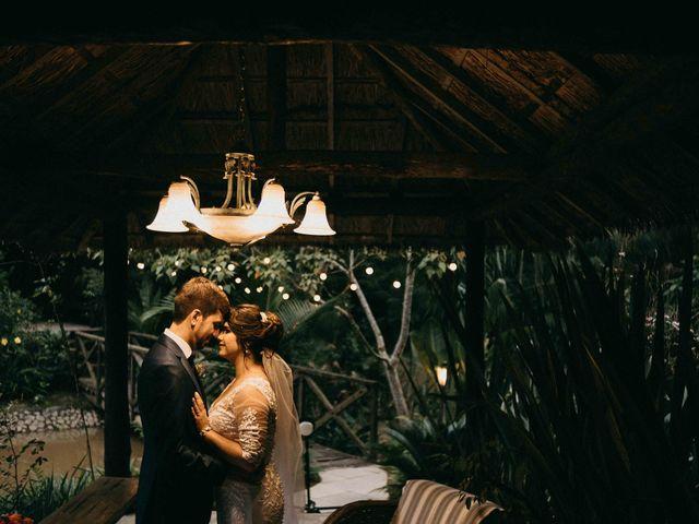 O casamento de Thiago e Jenifer em Mogi das Cruzes, São Paulo 62