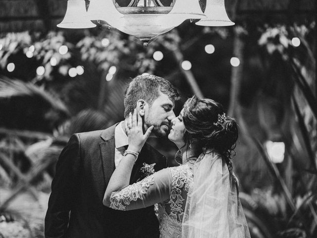 O casamento de Thiago e Jenifer em Mogi das Cruzes, São Paulo 64