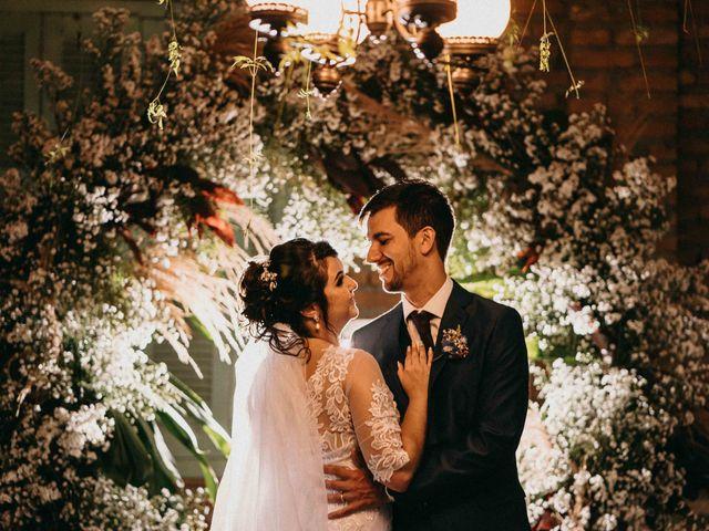 O casamento de Thiago e Jenifer em Mogi das Cruzes, São Paulo 66