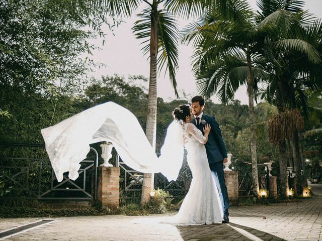 O casamento de Thiago e Jenifer em Mogi das Cruzes, São Paulo 73