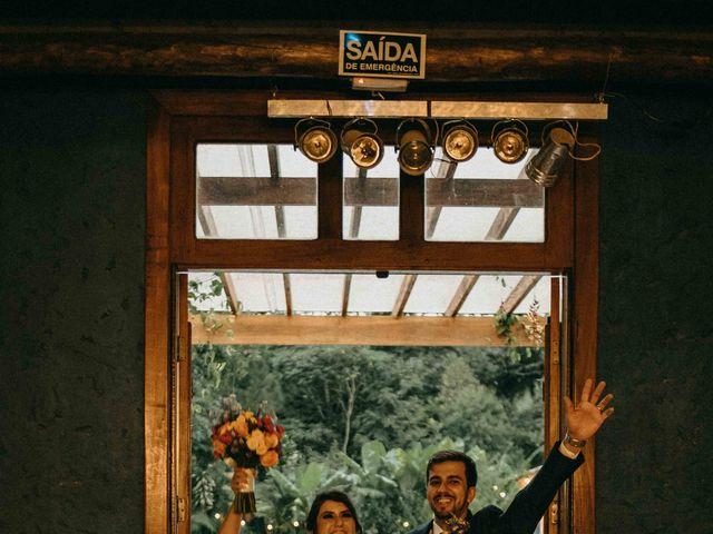 O casamento de Thiago e Jenifer em Mogi das Cruzes, São Paulo 74