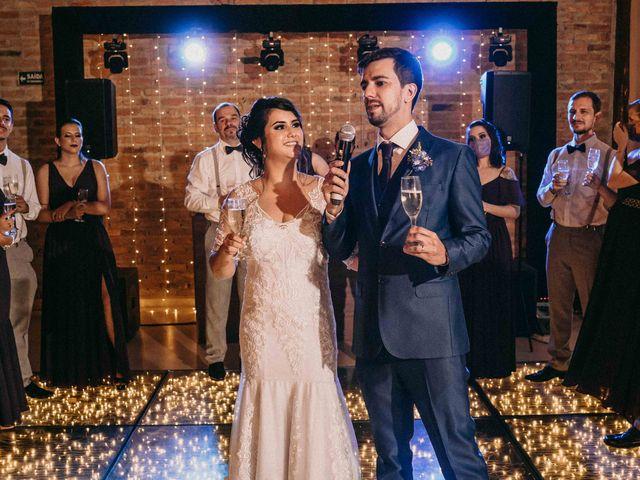 O casamento de Thiago e Jenifer em Mogi das Cruzes, São Paulo 77