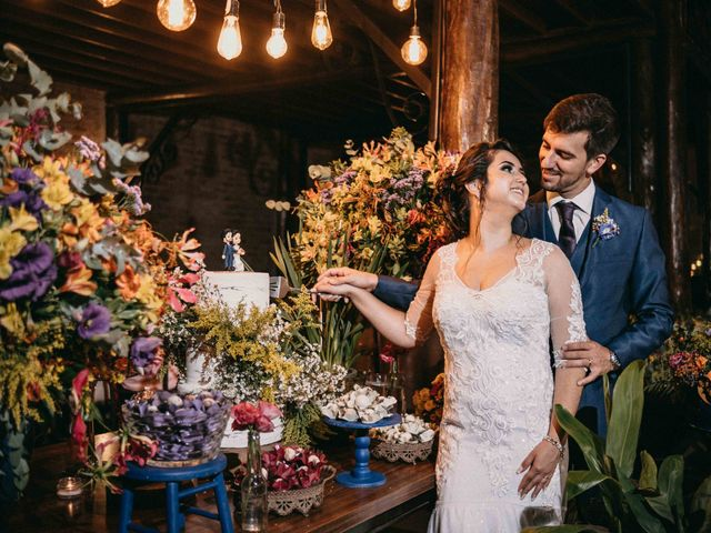 O casamento de Thiago e Jenifer em Mogi das Cruzes, São Paulo 78