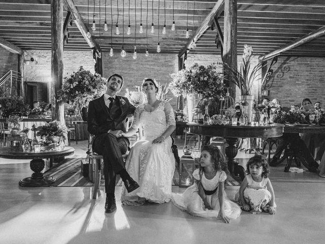O casamento de Thiago e Jenifer em Mogi das Cruzes, São Paulo 79