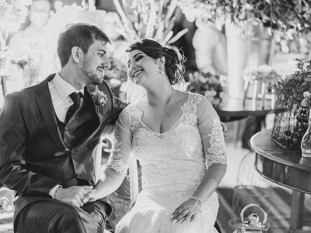 O casamento de Thiago e Jenifer em Mogi das Cruzes, São Paulo 80