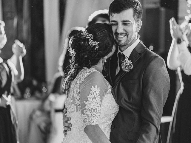O casamento de Thiago e Jenifer em Mogi das Cruzes, São Paulo 87