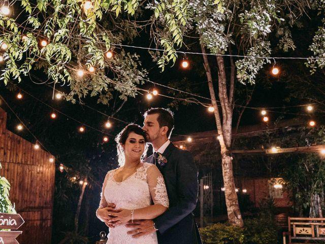 O casamento de Thiago e Jenifer em Mogi das Cruzes, São Paulo 92