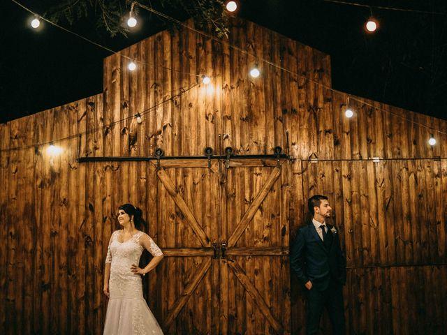 O casamento de Thiago e Jenifer em Mogi das Cruzes, São Paulo 93