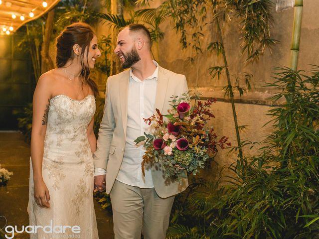O casamento de Kaue e Janaína em São Paulo, São Paulo 7