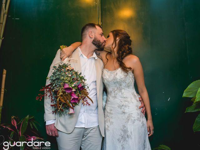 O casamento de Kaue e Janaína em São Paulo, São Paulo 8