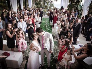 O casamento de Marcela e Gabriel 1
