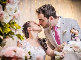 O casamento de Marcela e Gabriel 2