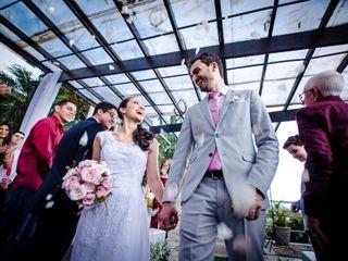 O casamento de Marcela e Gabriel