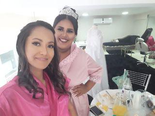 O casamento de Fernanda e Hugo 3