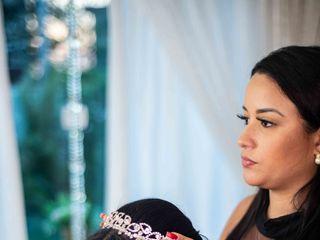 O casamento de Adriane Kazuo e Andrew Kazuo 1