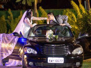 O casamento de Adriane Kazuo e Andrew Kazuo
