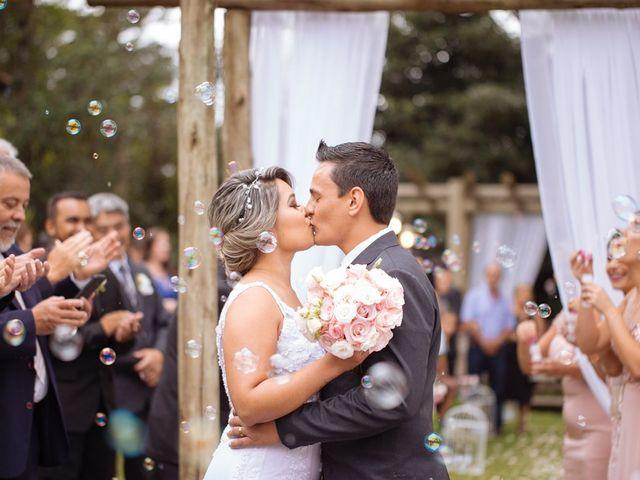 O casamento de Sury e Eduardo