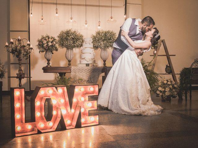 O casamento de Herica e Tiago