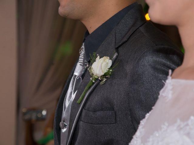 O casamento de Jhonatan e Andreza em Rio de Janeiro, Rio de Janeiro 8