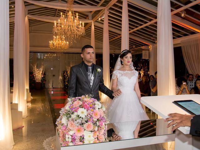 O casamento de Jhonatan e Andreza em Rio de Janeiro, Rio de Janeiro 9