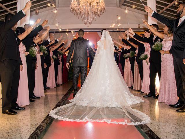 O casamento de Jhonatan e Andreza em Rio de Janeiro, Rio de Janeiro 13