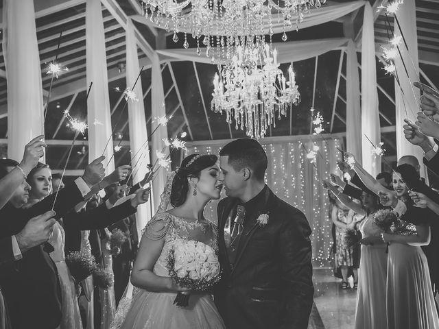 O casamento de Jhonatan e Andreza em Rio de Janeiro, Rio de Janeiro 19