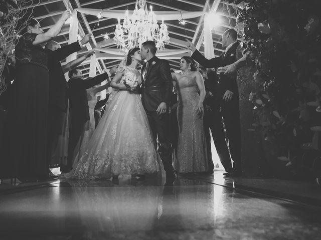 O casamento de Jhonatan e Andreza em Rio de Janeiro, Rio de Janeiro 20