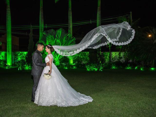 O casamento de Jhonatan e Andreza em Rio de Janeiro, Rio de Janeiro 21