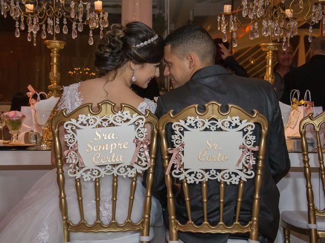 O casamento de Jhonatan e Andreza em Rio de Janeiro, Rio de Janeiro 22