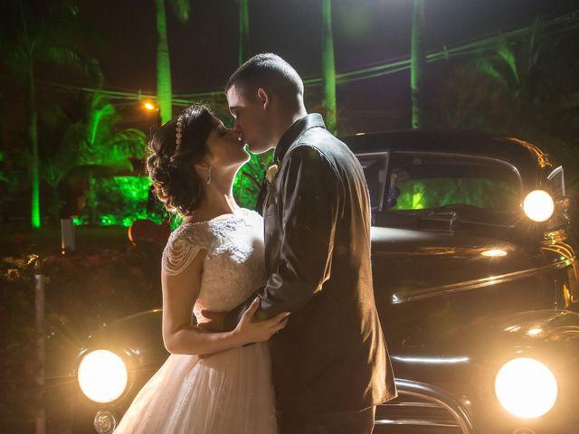 O casamento de Jhonatan e Andreza em Rio de Janeiro, Rio de Janeiro 2
