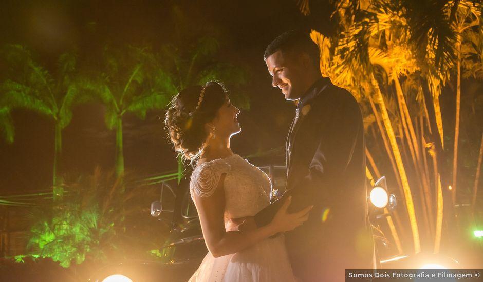 O casamento de Jhonatan e Andreza em Rio de Janeiro, Rio de Janeiro