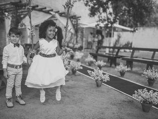 O casamento de Cinthia e André 2