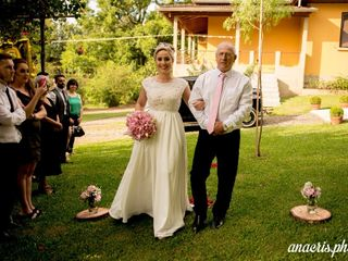 O casamento de Júlia  e Anderson  1
