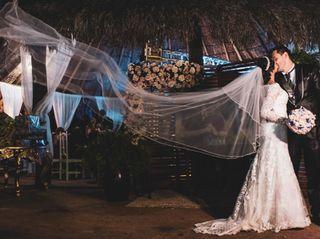 O casamento de Thamiris e Adilson