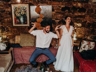 O casamento de Sabrina e Evandro