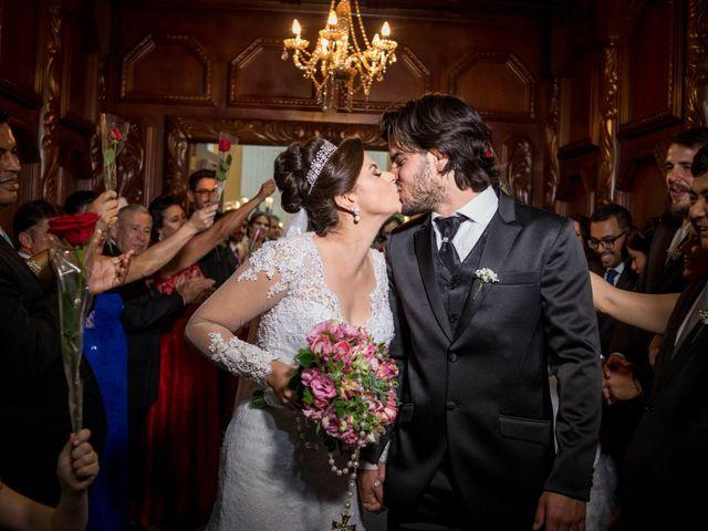 O casamento de Gabi e Pedro