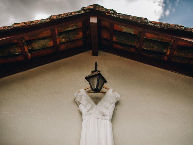 O casamento de Evandro e Sabrina em Ouro Preto, Minas Gerais 9