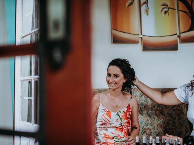 O casamento de Evandro e Sabrina em Ouro Preto, Minas Gerais 22