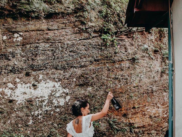 O casamento de Evandro e Sabrina em Ouro Preto, Minas Gerais 32
