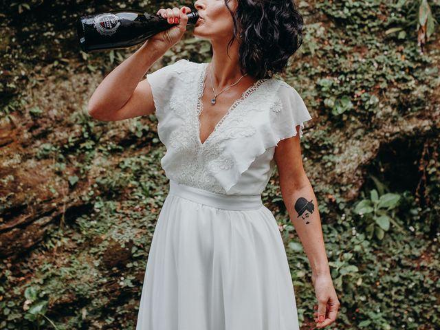O casamento de Evandro e Sabrina em Ouro Preto, Minas Gerais 34