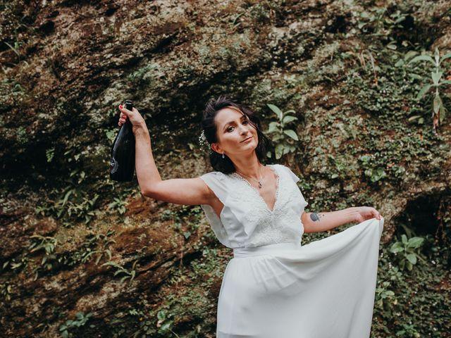 O casamento de Evandro e Sabrina em Ouro Preto, Minas Gerais 35